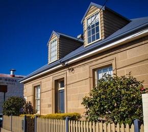Sanctum Boutique Apartments - Luxury Hobart Accommodation