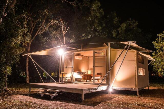 Coiinda Lodge Kakadu - Unique Northern Territory Accommodation