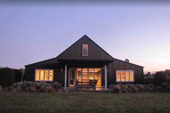 Blenheim Vineyard Accommodation